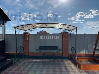 9-комнатный дом, 440.9 м², 10 сот., Табигат за 110 млн 〒 в Бурабае — фото 2