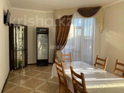 9-комнатный дом, 440.9 м², 10 сот., Табигат за 110 млн 〒 в Бурабае — фото 24
