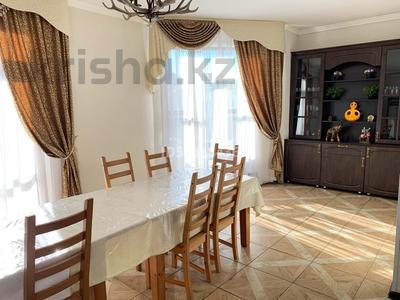 9-комнатный дом, 440.9 м², 10 сот., Табигат за 110 млн 〒 в Бурабае — фото 25