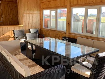 9-комнатный дом, 440.9 м², 10 сот., Табигат за 110 млн 〒 в Бурабае — фото 5