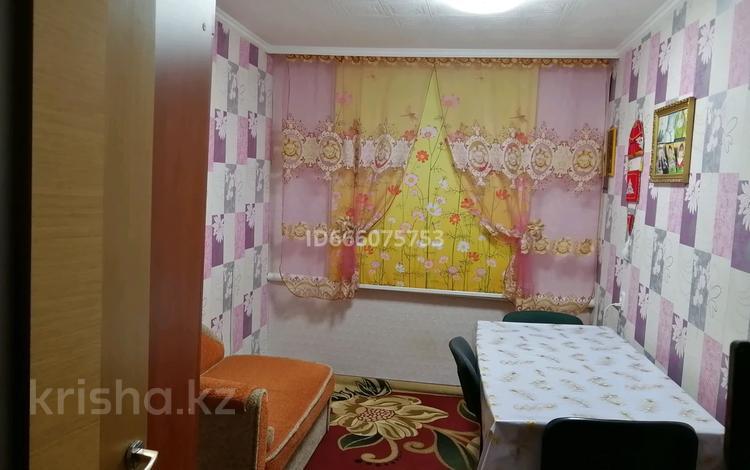 3-комнатная квартира, 57.9 м², 2/2 этаж, Терешкова 46 — Тауелсиздик за 11.6 млн 〒 в
