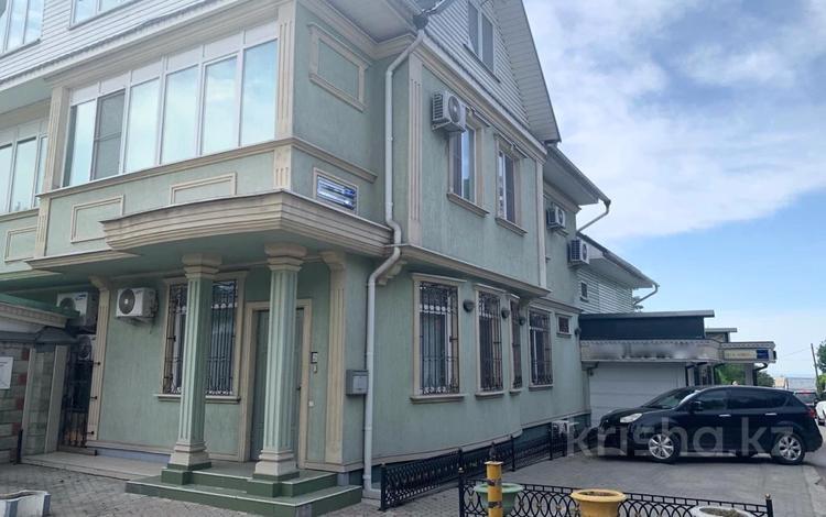 Офис площадью 500 м², мкр Горный Гигант, Иванилова за 800 000 〒 в Алматы, Медеуский р-н