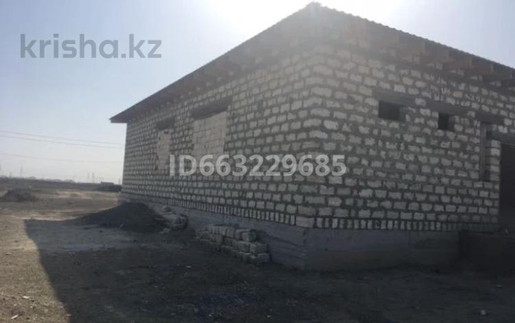 5-комнатный дом, 240 м², 10 сот., Талгайран 8 за 9 млн 〒 в Атырау