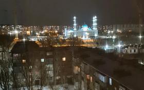 4-комнатная квартира, 77 м², 9/9 этаж, мкр Юго-Восток, Волочаевская 49 за 17 млн 〒 в Караганде, Казыбек би р-н