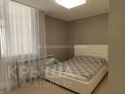 3-комнатная квартира, 85 м², 10 этаж помесячно, Нажимеденова 4 за 250 000 〒 в Нур-Султане (Астана) — фото 2