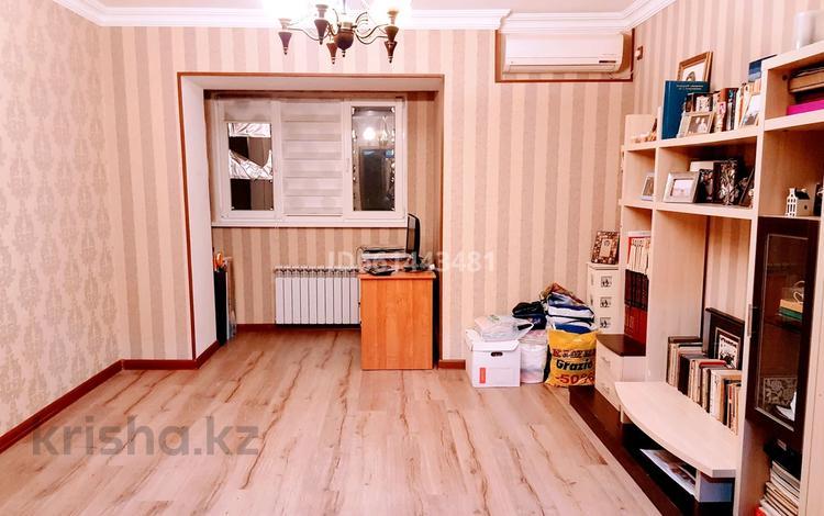 3-комнатная квартира, 74 м², 4/5 этаж, проспект Азаттык 75 за 23 млн 〒 в Атырау
