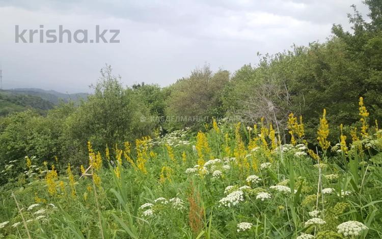Участок 65 соток, мкр Кольсай за 13 млн 〒 в Алматы, Медеуский р-н