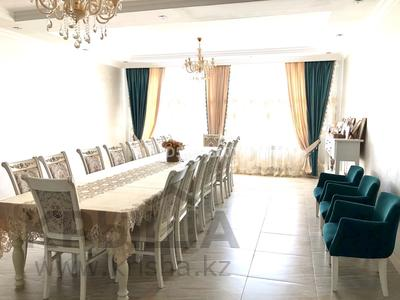 4-комнатный дом посуточно, 280 м², Новая за 150 000 〒 в Нур-Султане (Астана)