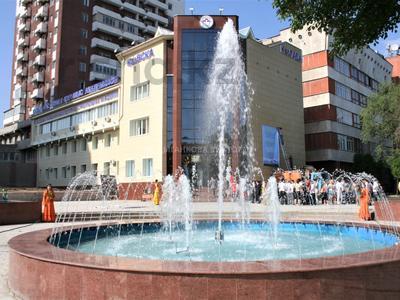 1-комнатная квартира, 33 м², мкр Орбита-1, Габидена Мустафина — Торайгырова за 14 млн 〒 в Алматы, Бостандыкский р-н — фото 19