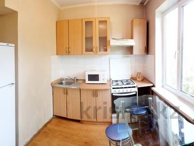 1-комнатная квартира, 33 м², мкр Орбита-1, Габидена Мустафина — Торайгырова за 14 млн 〒 в Алматы, Бостандыкский р-н