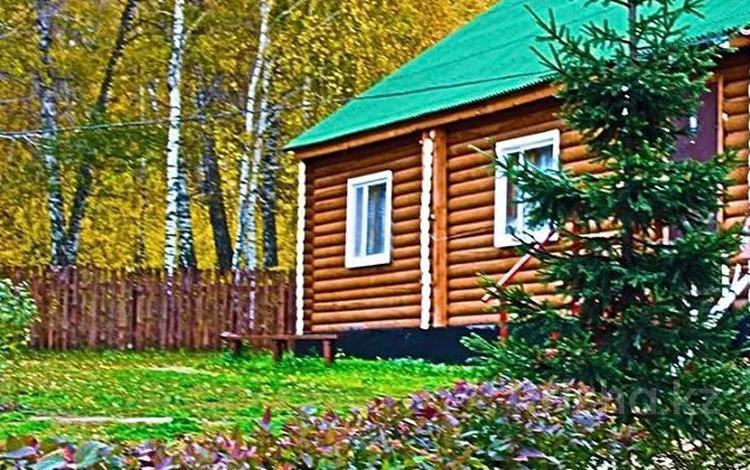 база отдыха за 280 млн 〒 в Щучинске