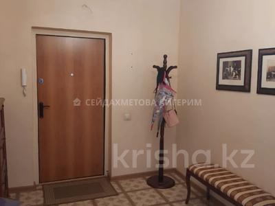 1-комнатная квартира, 60 м², 12/16 этаж, мкр Шугыла, Жуалы за 16 млн 〒 в Алматы, Наурызбайский р-н — фото 8