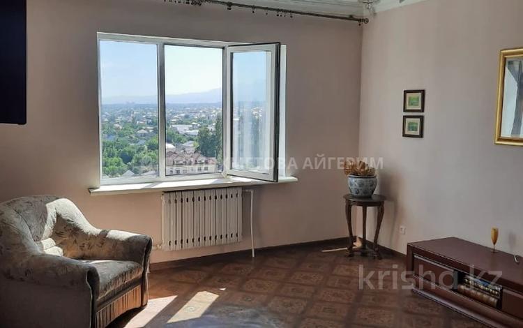 1-комнатная квартира, 60 м², 12/16 этаж, мкр Шугыла, Жуалы за 16.5 млн 〒 в Алматы, Наурызбайский р-н
