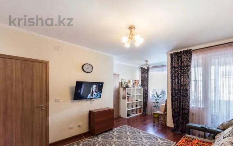 2-комнатная квартира, 62 м², 2/7 этаж, 2-й мкр — E-51 за 22.7 млн 〒 в Нур-Султане (Астана), Есиль р-н