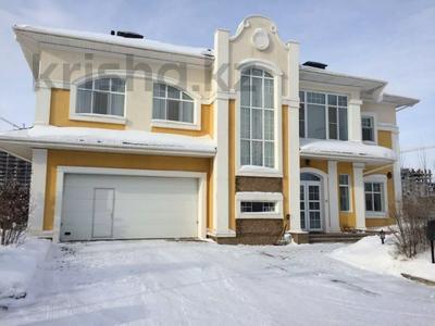 7-комнатный дом, 430 м², 10 сот., Карлыгаш 5 за 360 млн 〒 в Нур-Султане (Астана), Есиль р-н — фото 12