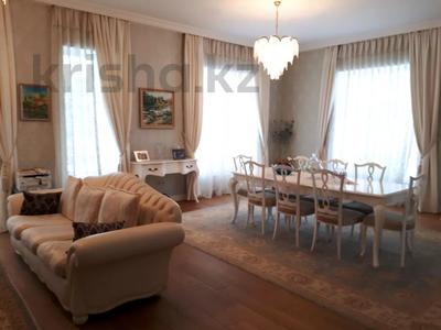 7-комнатный дом, 430 м², 10 сот., Карлыгаш 5 за 360 млн 〒 в Нур-Султане (Астана), Есиль р-н