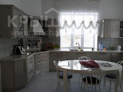 7-комнатный дом, 430 м², 10 сот., Карлыгаш 5 за 360 млн 〒 в Нур-Султане (Астана), Есиль р-н — фото 7