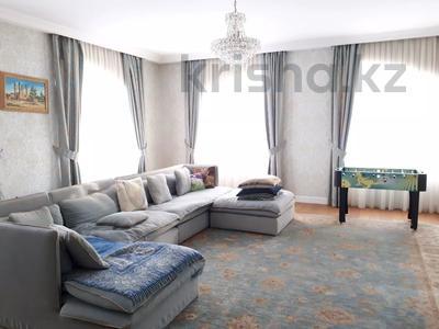 7-комнатный дом, 430 м², 10 сот., Карлыгаш 5 за 360 млн 〒 в Нур-Султане (Астана), Есиль р-н — фото 4