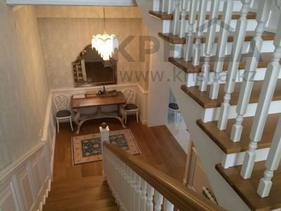 7-комнатный дом, 430 м², 10 сот., Карлыгаш 5 за 360 млн 〒 в Нур-Султане (Астана), Есиль р-н — фото 3