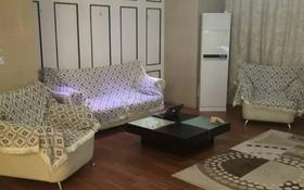 2-комнатная квартира, 100 м², 5/26 этаж помесячно, Байтурсынова 1 за 230 000 〒 в Нур-Султане (Астане), Есильский р-н