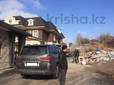 Участок 30 соток, мкр Ремизовка за 255 млн 〒 в Алматы, Бостандыкский р-н