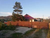 4-комнатный дом, 81.2 м², 10 сот., Южно-Аульская 8 за 13.7 млн 〒 в Усть-Каменогорске
