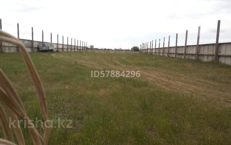 Промбаза 2.4 га, Чапаев көшесі за 166 млн 〒 в Боралдае (Бурундай)