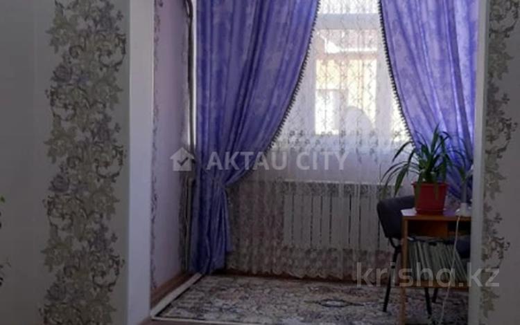 2-комнатная квартира, 57 м², 6/6 этаж, 31Б мкр, 31Б мкр 15 за 9.3 млн 〒 в Актау, 31Б мкр
