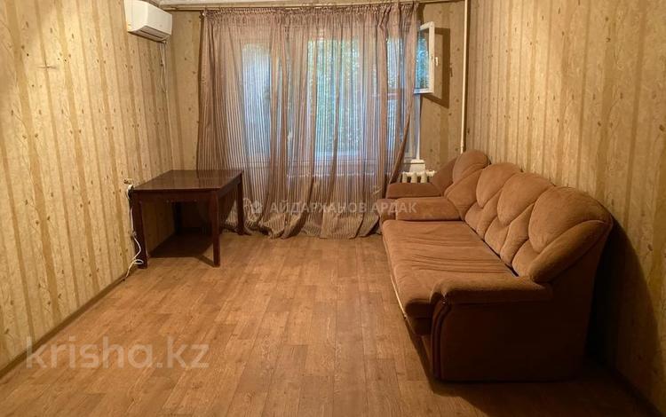 2-комнатная квартира, 53 м², 1/5 этаж, Петрова за 14.8 млн 〒 в Нур-Султане (Астана), Алматы р-н