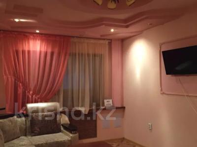 2-комнатная квартира, 53 м², 2/5 этаж посуточно, Казыбек би 142 за 10 000 〒 в Таразе