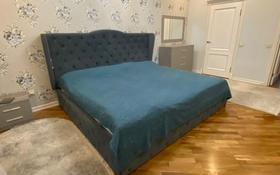 3-комнатная квартира, 112 м², 3/12 этаж, Розыбакиева за 70 млн 〒 в Алматы, Бостандыкский р-н