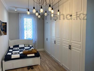 5-комнатная квартира, 260 м², 1/3 этаж, Тарлан за 133 млн 〒 в Алматы, Бостандыкский р-н