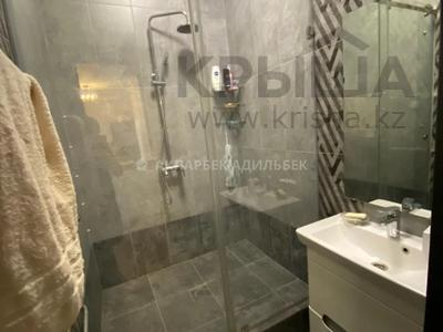 3-комнатная квартира, 120 м² помесячно, Кенесары 4 за 220 000 〒 в Нур-Султане (Астана) — фото 2