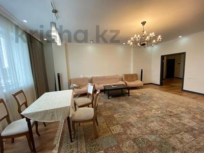 3-комнатная квартира, 120 м² помесячно, Кенесары 4 за 220 000 〒 в Нур-Султане (Астана) — фото 13