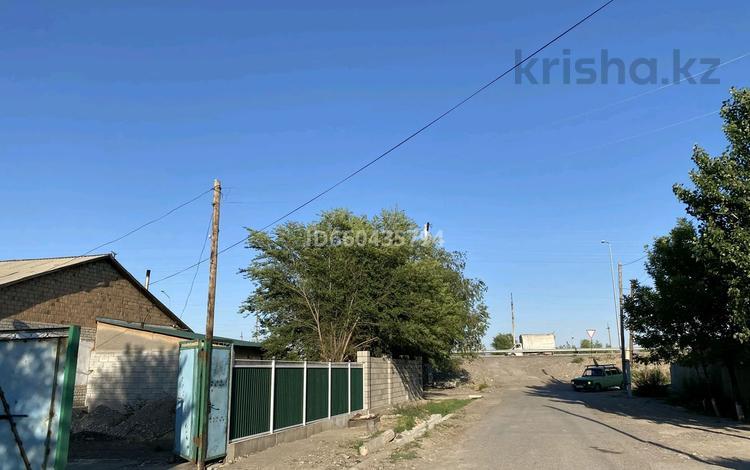 Участок 12 соток, Кагазбаева за 2.5 млн 〒 в Шелек