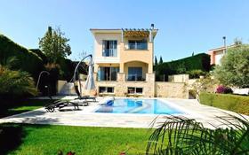 4-комнатный дом, 221 м², 8 сот., Латчи, Пафос за 424 млн 〒 в Полисе