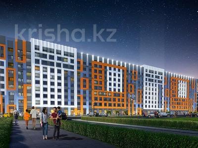 2-комнатная квартира, 44.71 м², Толе би — Е-10 за ~ 12.6 млн 〒 в Нур-Султане (Астана), Есиль р-н — фото 2
