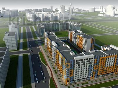 2-комнатная квартира, 44.71 м², Толе би — Е-10 за ~ 12.6 млн 〒 в Нур-Султане (Астана), Есиль р-н — фото 3