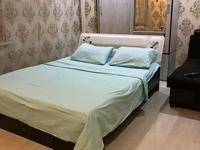 1-комнатная квартира, 70 м², 4/12 этаж посуточно, Тауке хана 33 33 — Кунаева за 8 000 〒 в Шымкенте, Аль-Фарабийский р-н