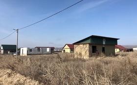 2-комнатный дом, 40 м², 10 сот., Жастар 2 за 3 млн 〒 в Талдыкоргане