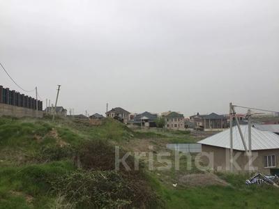 Участок 8 соток, Мкр Северо Востог за 22 млн 〒 в Шымкенте — фото 3