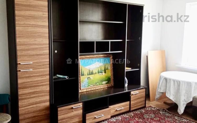 2-комнатная квартира, 55 м², 2/10 этаж помесячно, Нуркент — Момышулы Рыскулова за 110 000 〒 в Алматы