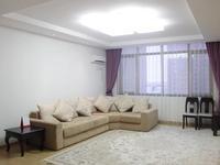 3-комнатная квартира, 130 м², 17/27 этаж помесячно