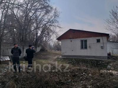 Участок 17 соток, Айтматова — Ашимова за 18 млн 〒 в Алматы, Наурызбайский р-н — фото 2