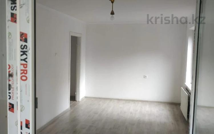 1-комнатная квартира, 34 м², 3/4 этаж, мкр Коктем-1, Мкр Коктем-1 — БУХАР ЖИРАУ за 14.5 млн 〒 в Алматы, Бостандыкский р-н