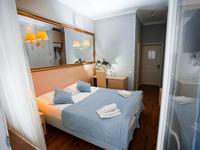 1-комнатная квартира, 46 м², 1/9 этаж посуточно, Сарайшык 40 за 10 000 〒 в Нур-Султане (Астане), Есильский р-н