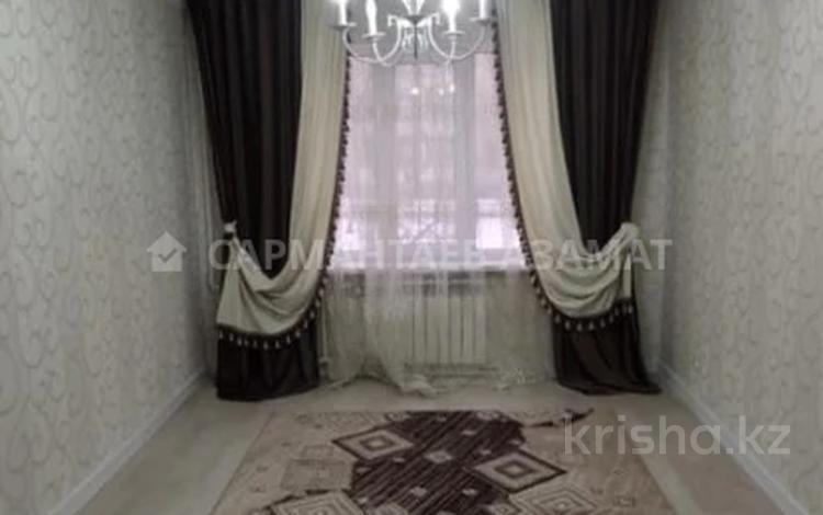 2-комнатная квартира, 52 м², 2/5 этаж, Сатпаева — Егизбаева за 24 млн 〒 в Алматы, Бостандыкский р-н