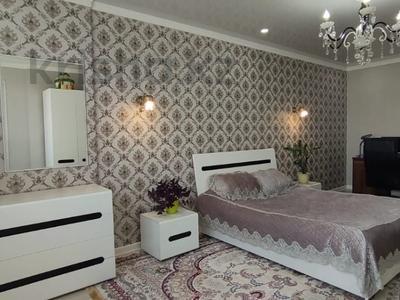 2-комнатная квартира, 77 м², 18/18 этаж, Брусиловского за 28.2 млн 〒 в Алматы, Алмалинский р-н — фото 10