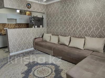 2-комнатная квартира, 77 м², 18/18 этаж, Брусиловского за 28.2 млн 〒 в Алматы, Алмалинский р-н — фото 12