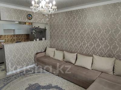 2-комнатная квартира, 77 м², 18/18 этаж, Брусиловского за 28.2 млн 〒 в Алматы, Алмалинский р-н — фото 19